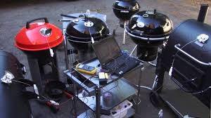 Home Design Kettle Grill Equipment Review Best Charcoal Grills Youtube