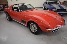 1972 corvette lt1 1972 corvette ebay