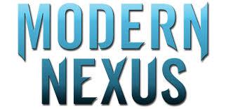 Zoo Deck Mtg Standard by Modern Nexus Premiere Magic The Gathering Modern Site