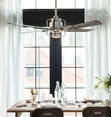 Casual Dining Room Lighting by Our Designers U0027 Top Ten Ceiling Fans Décor Aid