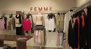 boutique femme bernard solfin vêtements made in femme et homme