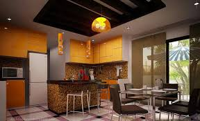 Kitchen And Bar Designs 20 Modern And Functional Kitchen Bar Designs Home Design Lover