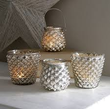 silver tea light holders silver tealight holders by red lilly notonthehighstreet com