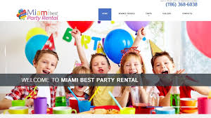 party rental miami miami best party rental daros web top ranking on the web seo