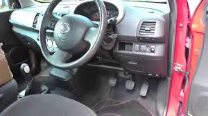 nissan micra 2004 nissan micra k12 fuse box location video 2003 to 2010 2 youtube