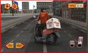 pizza boy apk 3d pizza boy rider simulator 1 0 9 apk for android aptoide