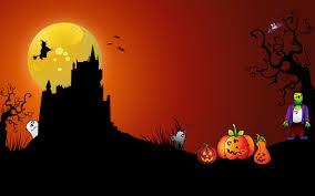 awesome halloween wallpaper funny halloween backgrounds wallpapersafari