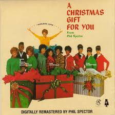 Willie Hutch Baby Come Home Phil Spector A Christmas Gift For You