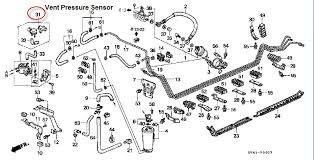 1996 accord lx ex p0453 pressure tank sensor honda tech honda