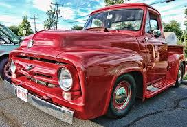 Ford Old Pickup Truck - classic ford truck wallpaper wallpapersafari