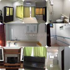 pat12360 2 bedroom 2 storey house in patong in nanai road