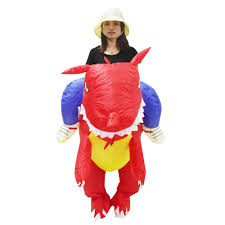 online get cheap inflatable rider costume aliexpress com