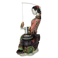 Chinese Home Decor Store 150 Best Chinese Female Ceramic Statues Images On Pinterest