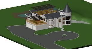 sustainable net zero house design seelio