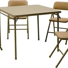 Cosco Folding Table And Chairs Folding Table And Chair Set Design Folding Table And Chairs Set In