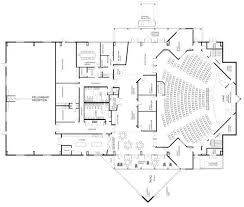 architecture floor plan small church floor plan designs architettura