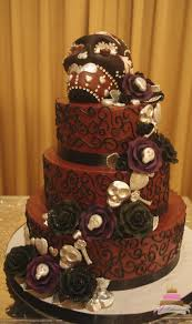 skull wedding cakes beautiful skull wedding cakes icets info