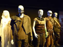 mad max costume costumes and props oscar winning mad max fury