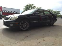 lexus gs430 gas mileage 2001 falling in love again 2001 lexus gs430 builds and project cars