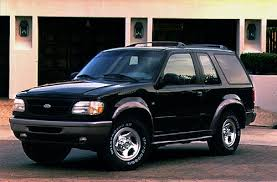 two door ford explorer ford explorer car review ford explorer 4x4 2dr sport 1998
