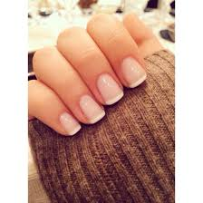 22 awesome french manicure designs beautiful natural looking