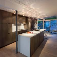 Kitchen Track Lighting by Kitchen Track Lighting Kitchen Modern With Kitchen Island White