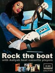 aaliyah rock the boat one in a million pinterest boating
