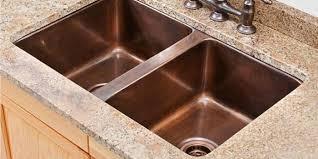 Kitchen Sink Copper Best Bathroom Kitchen Copper Sink Coppersinkscentral