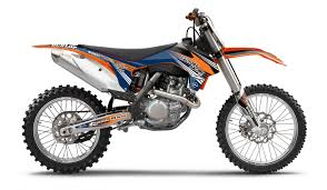 125 motocross bikes mx graphic kits