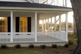 country home with wrap around porch the porch ga homes