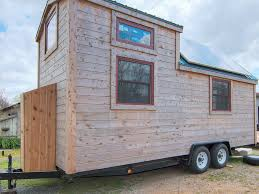 Tennessee Tiny Homes by United Tiny House Association Tiny Houses