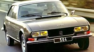 peugeot 504 peugeot 504 coupe u00271974 u201379 youtube