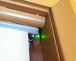 Closet Door Jamb Switch Magnetic Closet Door Jamb Switch