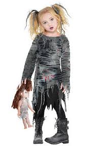 scary girl costumes toddler scary costumes toddler size 3 6 party city