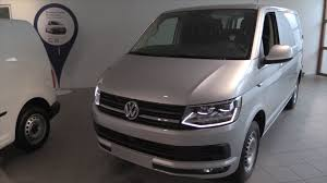 volkswagen caravelle 2016 volkswagen transporter t6 2016 in depth review interior exterior