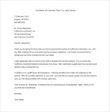recruiter thank you letter sample thank you note after phone
