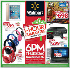 black friday 2015 walmart ad scan