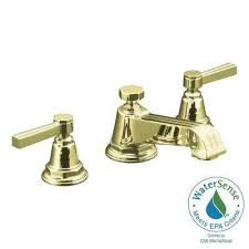 Gold Bathroom Faucets Lever Gold Bathroom Sink Faucets Bathroom Faucets The Home