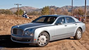 bentley mulsanne ti 2013 bentley mulsanne review notes autoweek