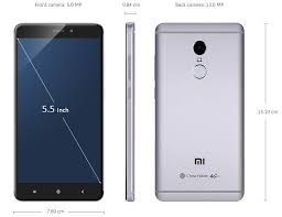 Xiaomi Redmi Note 4 International Version Xiaomi Redmi Note 4 3gb 64gb 4g Smart Phone