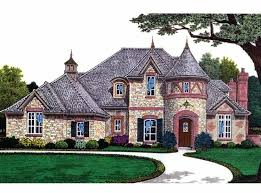 French Country House Plan 8 Best Home Images On Pinterest Country Houses French Country