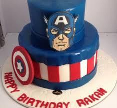 captain america cakes captain america cake 4
