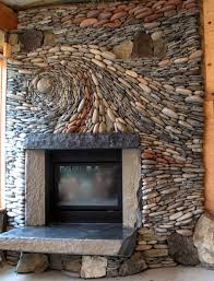 stone fire places beautiful stone fireplace source reddit com photography