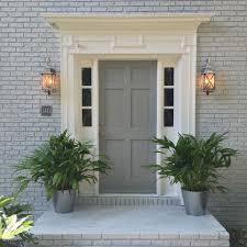 best light gray exterior paint color best 25 painted brick houses ideas on pinterest exterior inside