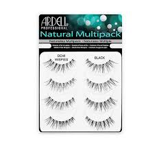 amazon echo 2 black friday multipack ardell professional demi wispies natural multipack 4 pairs of
