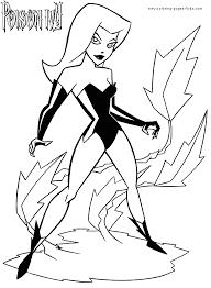 dc comics super heroes 124 superheroes u2013 printable coloring pages