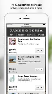 wedding registry app honeyfund wedding registry 1 honeymoon registry on the app store