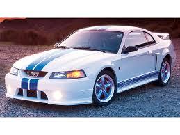 Blue Mustang Black Stripes Mustang Graphic Stripes Kit 380r 2000 2004