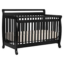 Davinci Emily Mini Crib White Davinci Emily 4 In 1 Convertible Crib In Finish