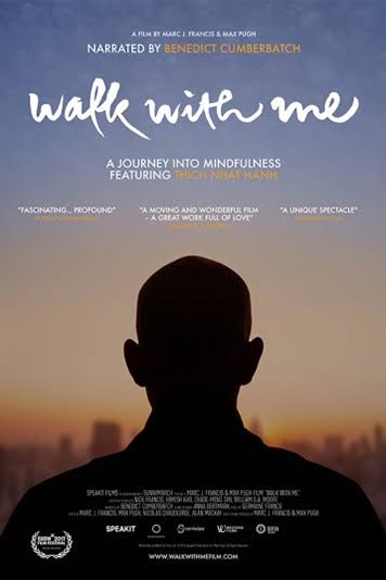 Walk with Me-Walk with Me